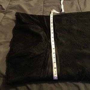 Used L 12 White House Black Market Lace dress #108